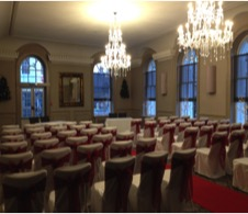 Chair covers and sashes ~ hiring and fitting high quality tailored chair covers in the Stroud and Tetbury area
