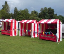 side stalls are brilliant wedding entertainment fun.  Lots of side stall games to choose from and available to hire at All about fun uk.com ~ weddings