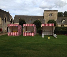 these popular side stalls are popular for weddings and company fun days in the local Cheltenham, Gloucestershire area.