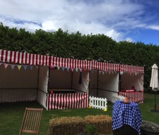 All about fun uk have lots of traditional side stalls available to hire and good selection of side stall games including christmas side stalls.