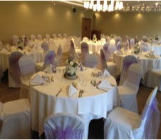 Make your chair cover wedding wishes come true by hiring beautiful chair coves and sashes at all about fun uk ~ weddings
